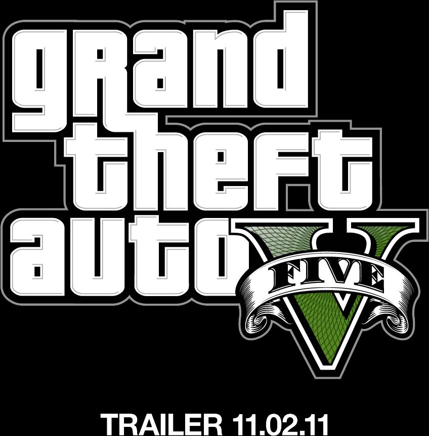 Grand Theft Auto 5 konečně oficiálně 54304