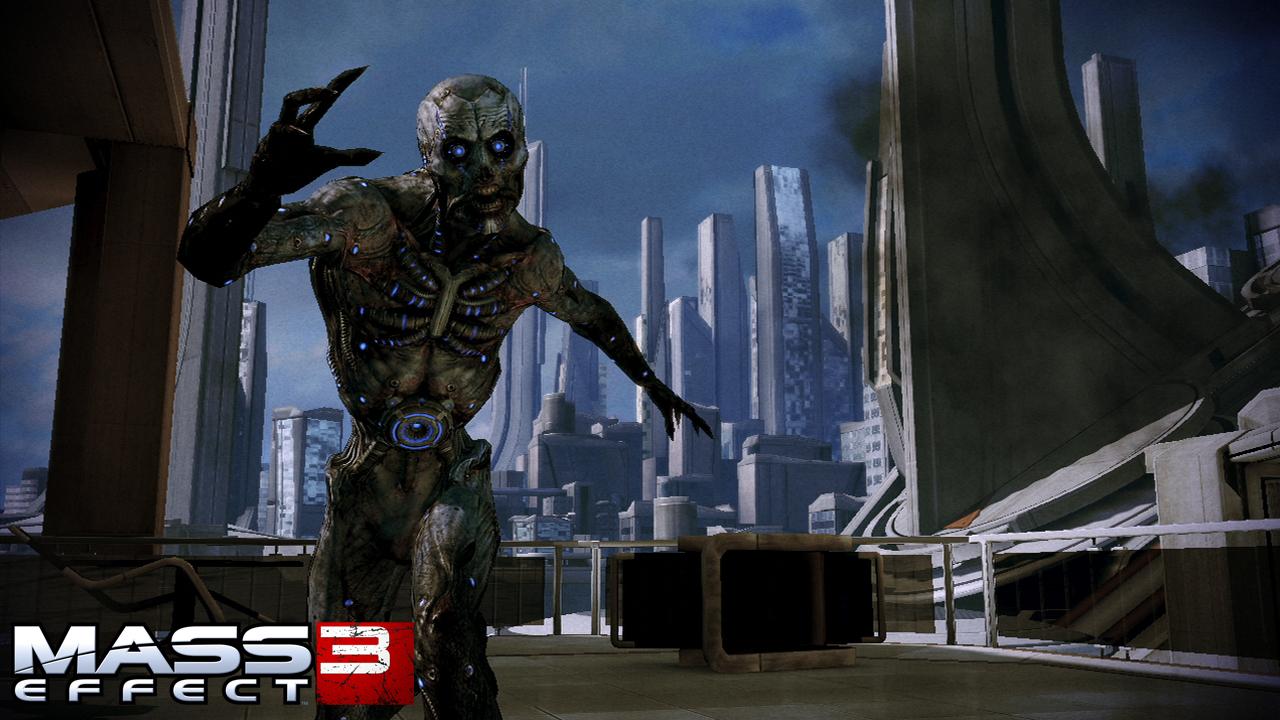 Mass Effect: Co nám dala a co nám vzala série se Shepardem 54329