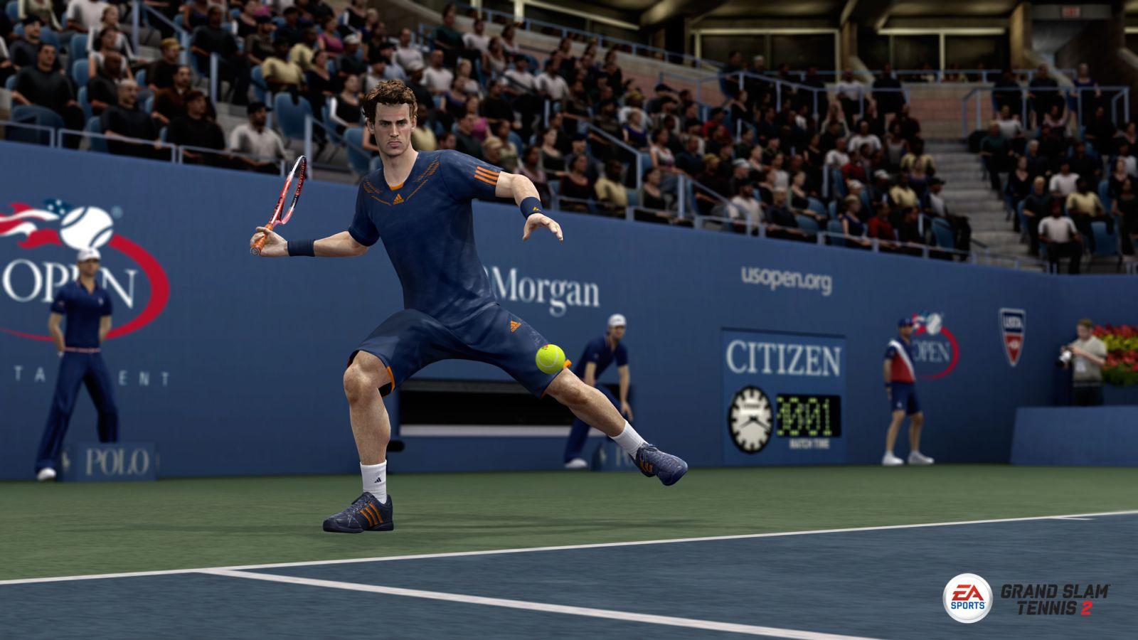 Grand Slam Tennis 2 – game, set, match 54357