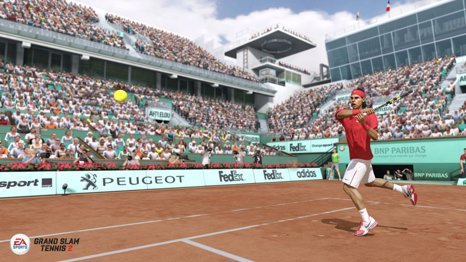 Grand Slam Tennis 2 – game, set, match 54360
