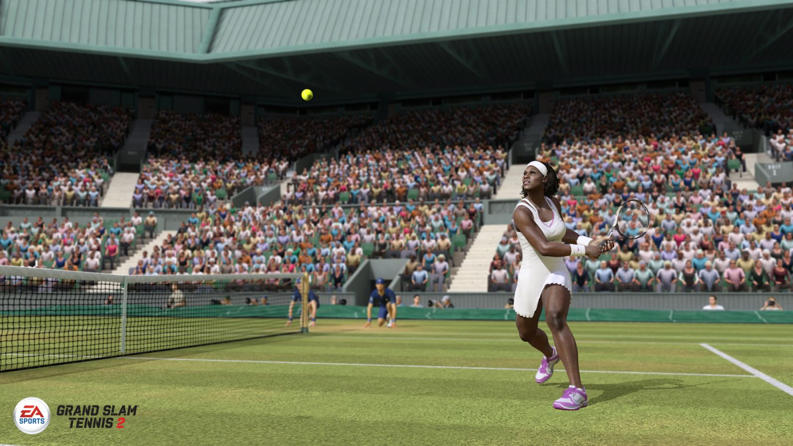 Grand Slam Tennis 2 – game, set, match 54361