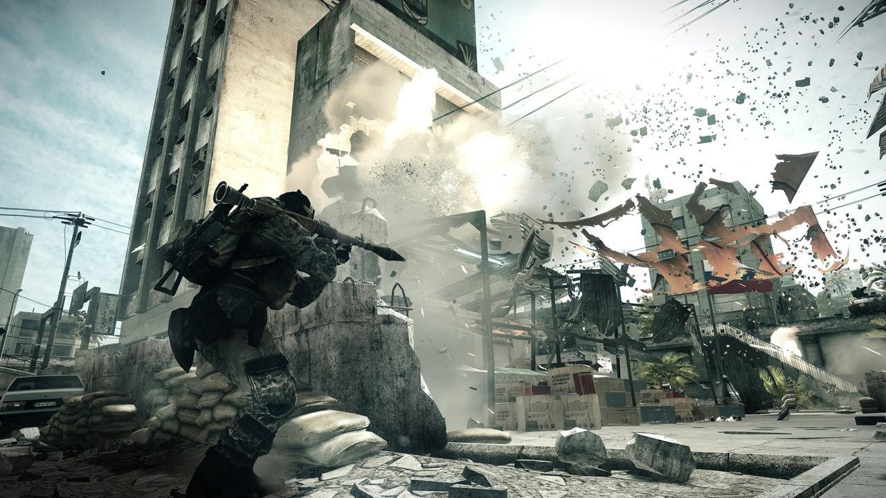 Battleblog o DLC Back to Karkand pro Battlefield 3 54387