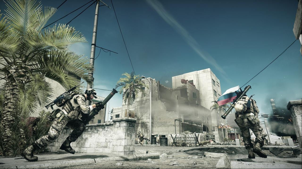 Battleblog o DLC Back to Karkand pro Battlefield 3 54388