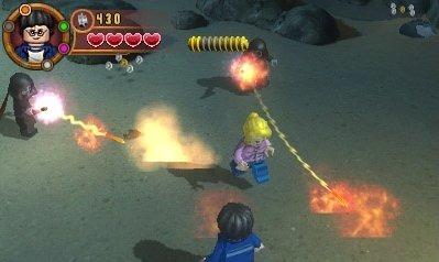 Obrázky z LEGO Harry Potter: Years 5-7 54396