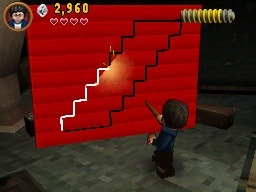 Obrázky z LEGO Harry Potter: Years 5-7 54401