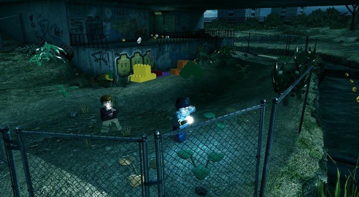 Obrázky z LEGO Harry Potter: Years 5-7 54405