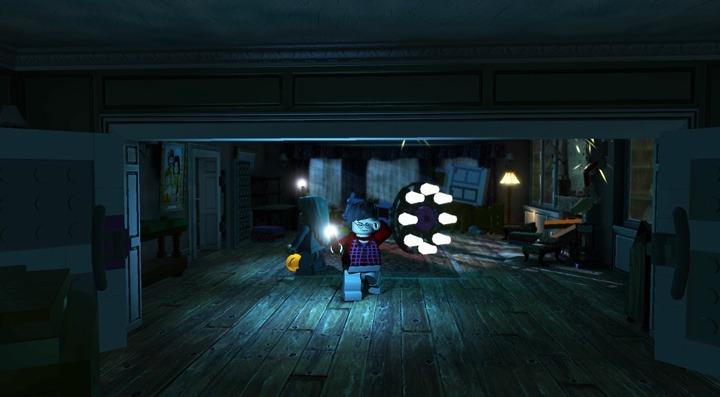 LEGO Harry Potter: Years 5–7 – spěšný návrat do Bradavic 54409