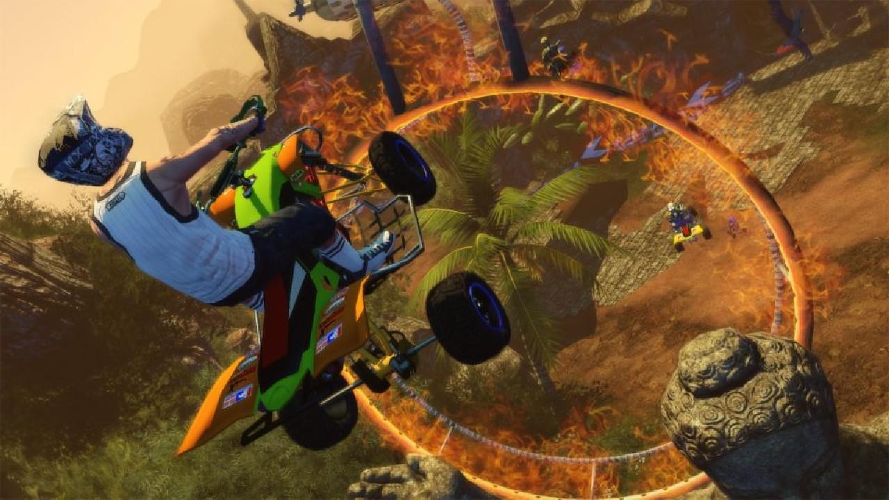 Detaily o ATV závodech od autorů Dead Island 54413