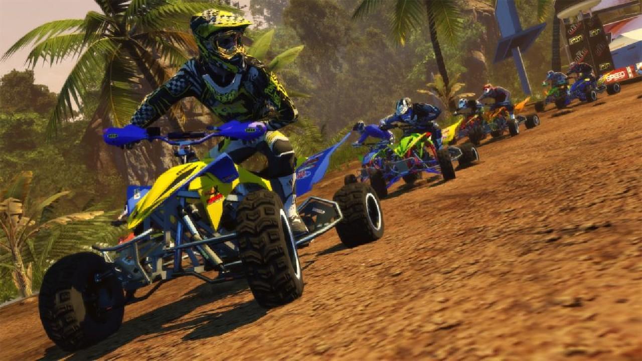 Detaily o ATV závodech od autorů Dead Island 54415