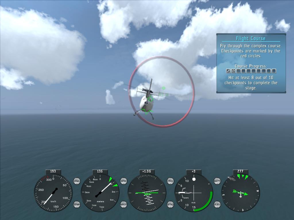 Take On Helicopters – Civilní záležitosti 54446