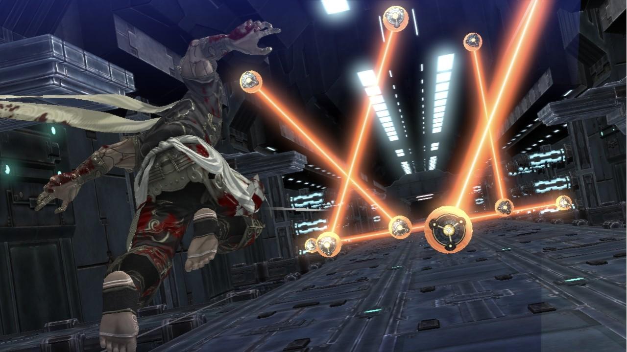 Asura's Wrath až v roce 2012 54459