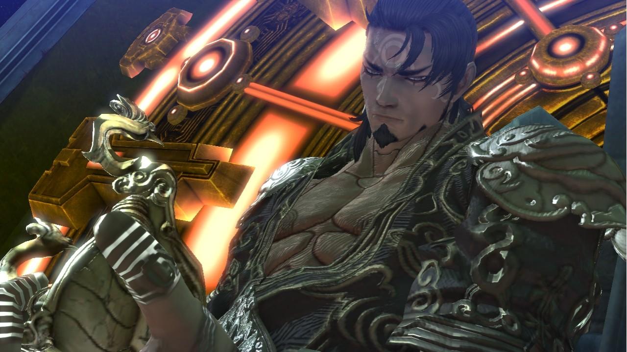 Asura's Wrath až v roce 2012 54461