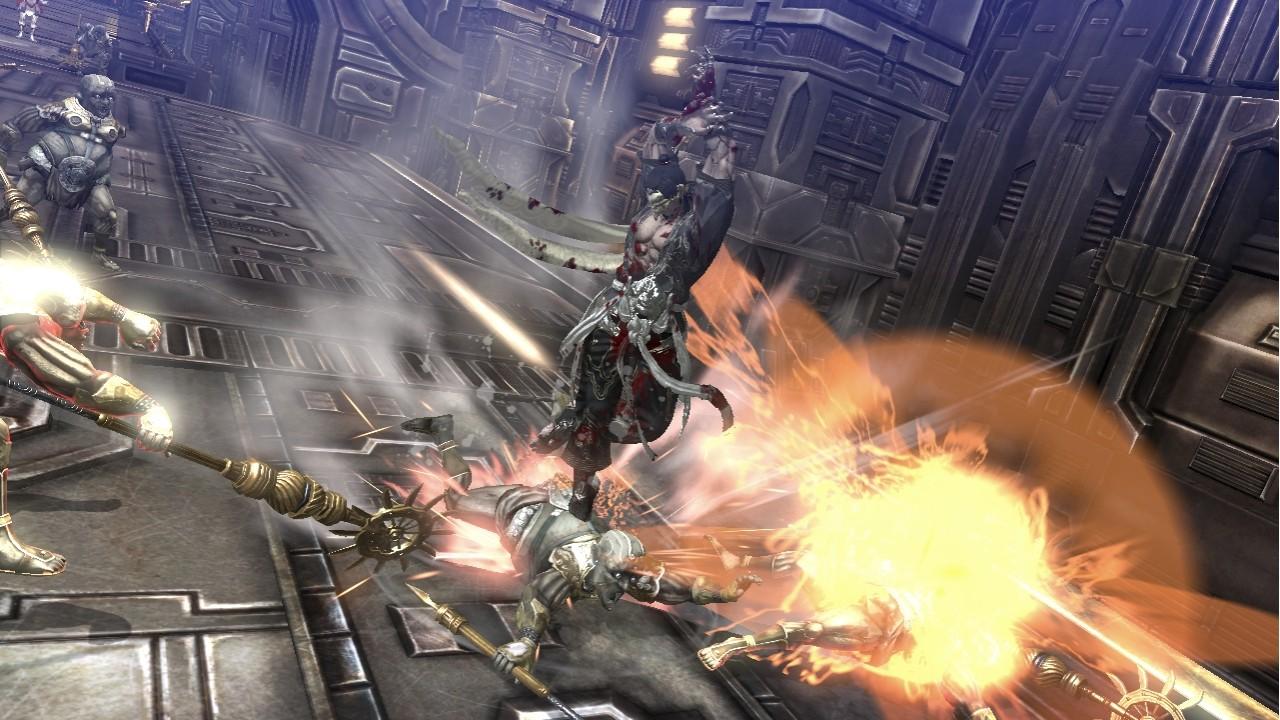 Asura's Wrath až v roce 2012 54462