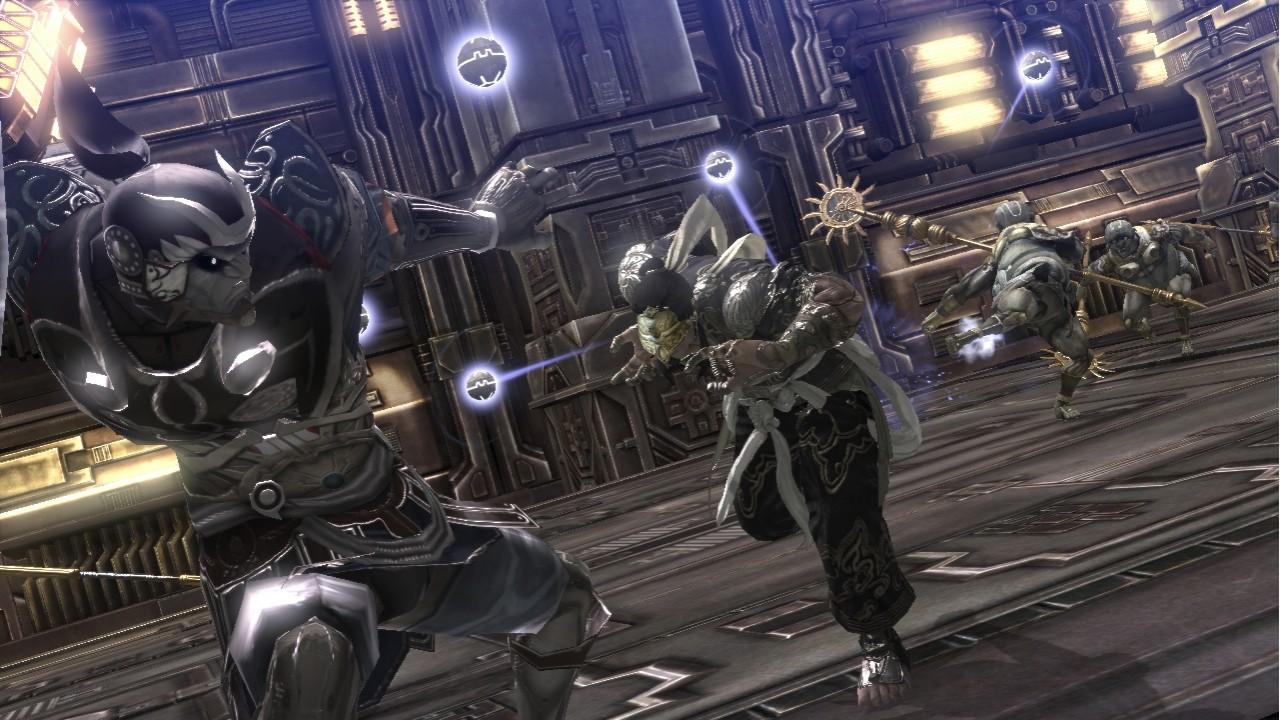 Asura's Wrath až v roce 2012 54465