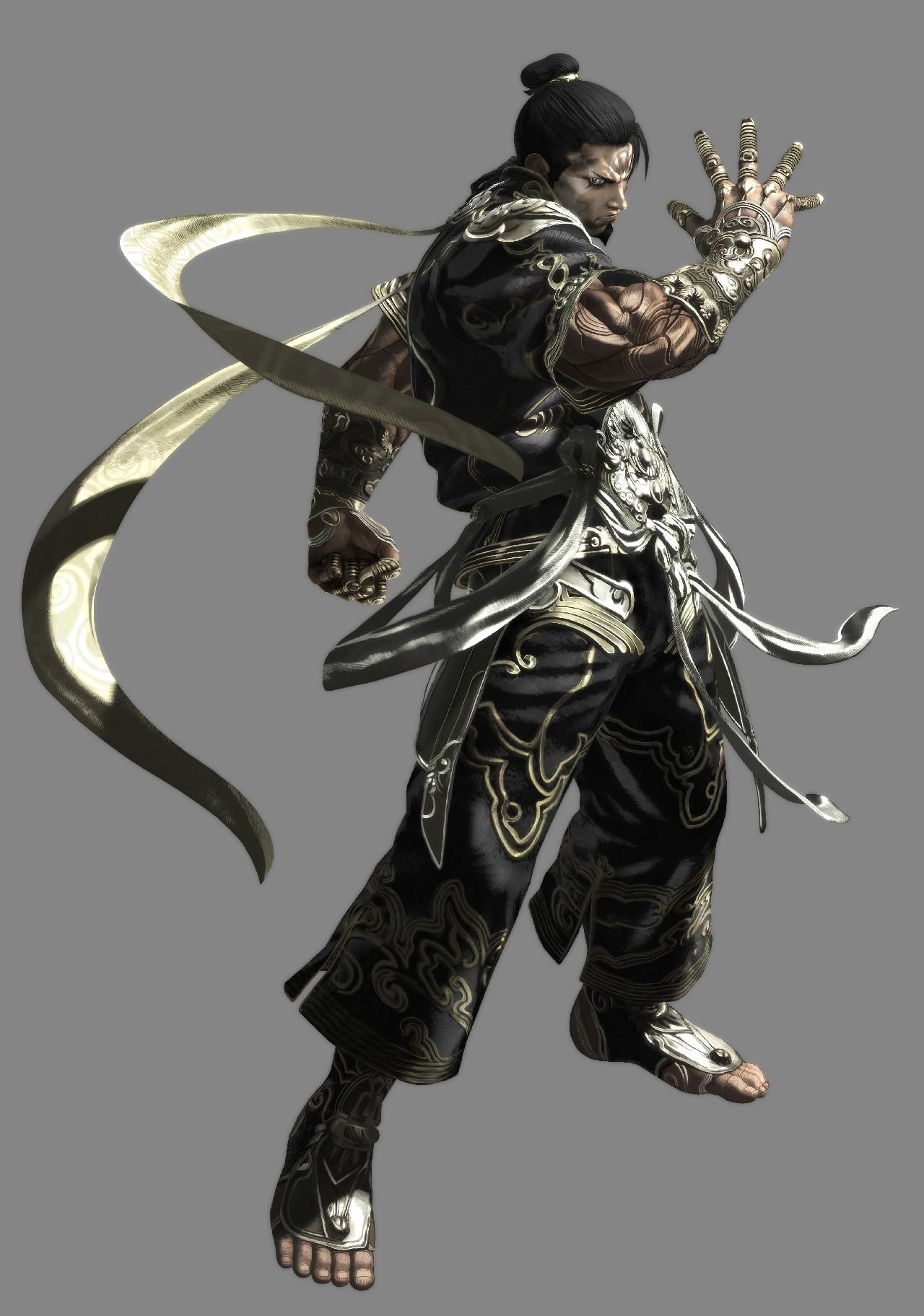 Asura's Wrath až v roce 2012 54466
