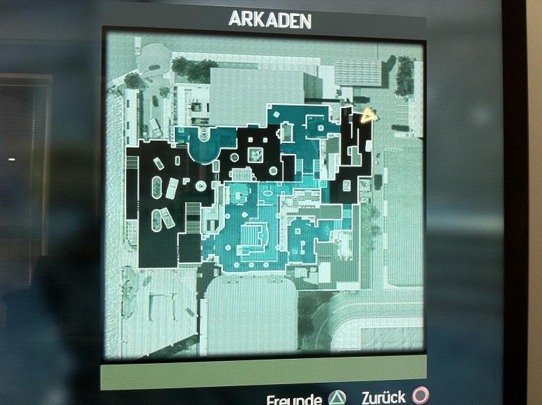 Unikly multiplayerové mapy z Modern Warfare 3 54499