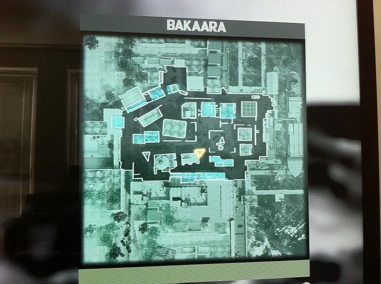 Unikly multiplayerové mapy z Modern Warfare 3 54500