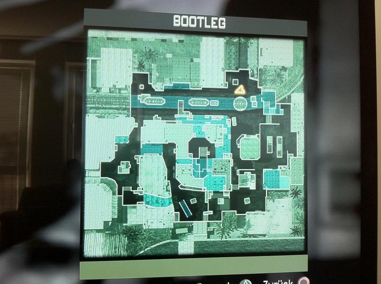Unikly multiplayerové mapy z Modern Warfare 3 54501