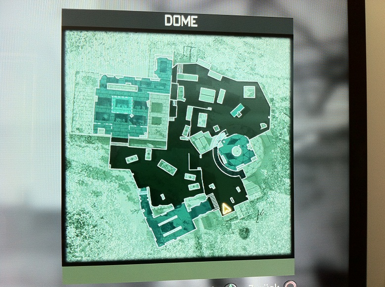Unikly multiplayerové mapy z Modern Warfare 3 54503