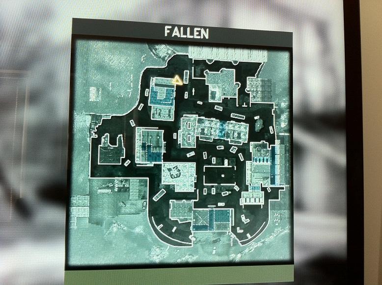 Unikly multiplayerové mapy z Modern Warfare 3 54505