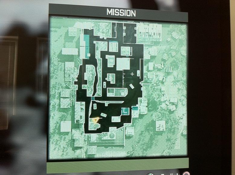 Unikly multiplayerové mapy z Modern Warfare 3 54509