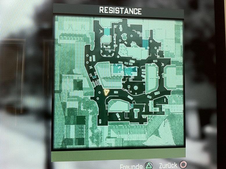 Unikly multiplayerové mapy z Modern Warfare 3 54511