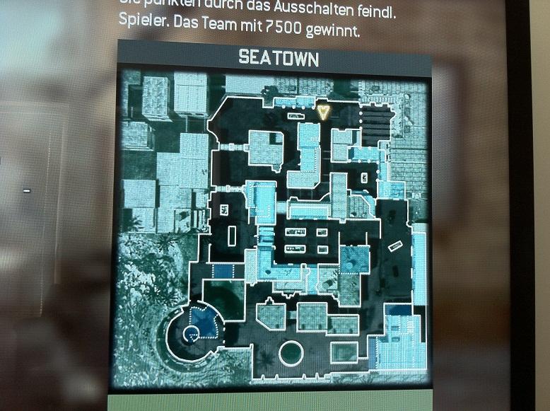 Unikly multiplayerové mapy z Modern Warfare 3 54512