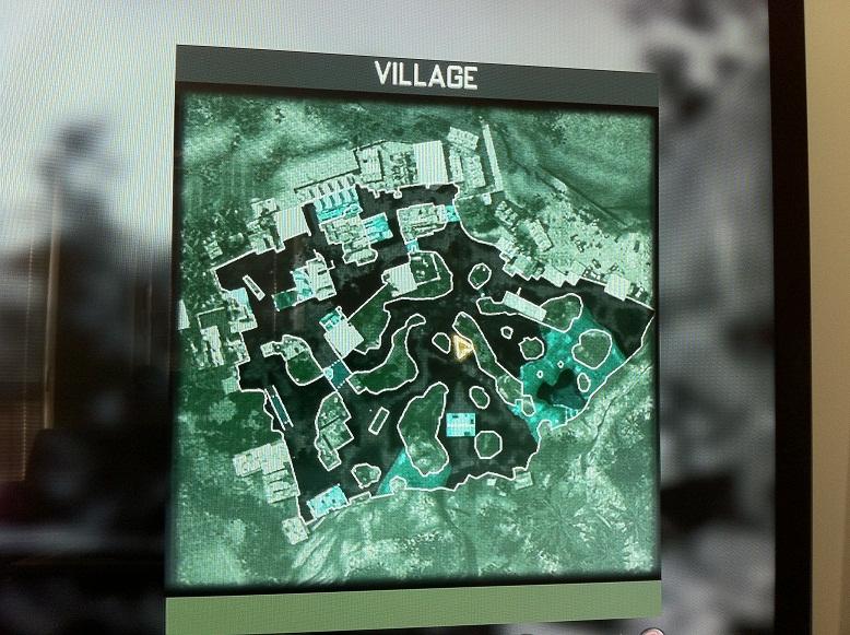 Unikly multiplayerové mapy z Modern Warfare 3 54514