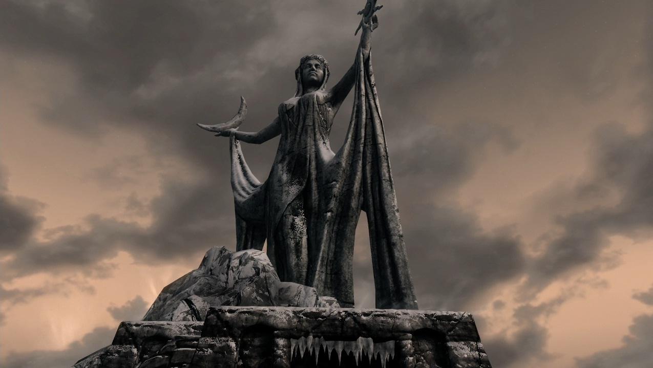 The Elder Scrolls V: Skyrim – putování na draka 54521