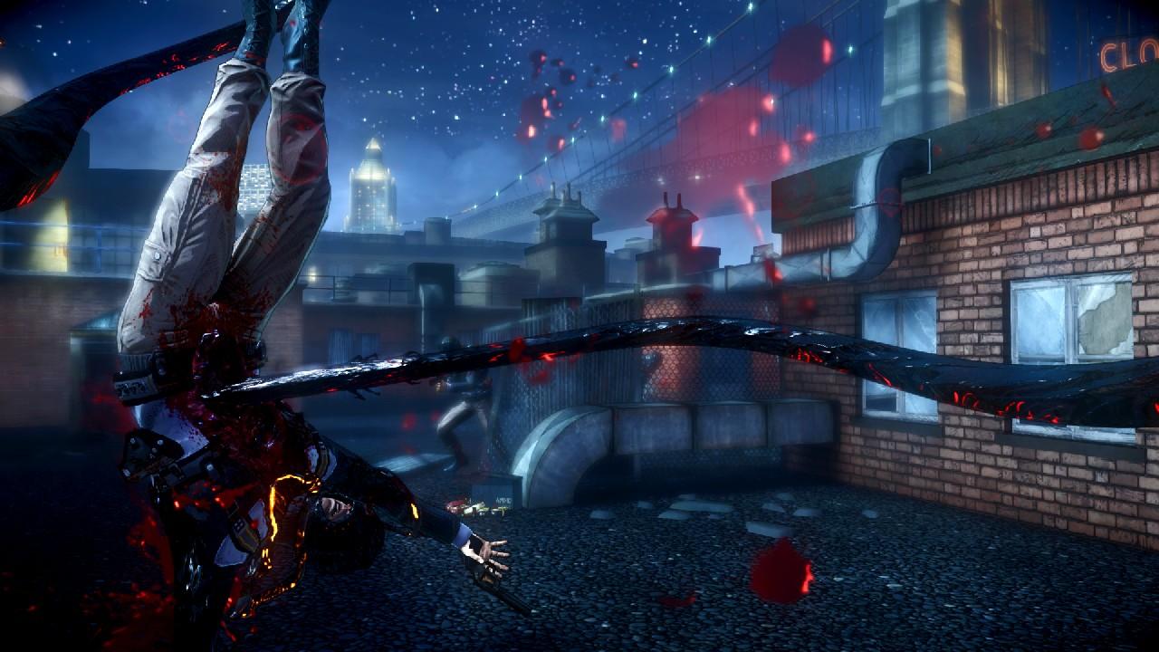 The Darkness 2 trailer s nevídanou dávkou krve 54539