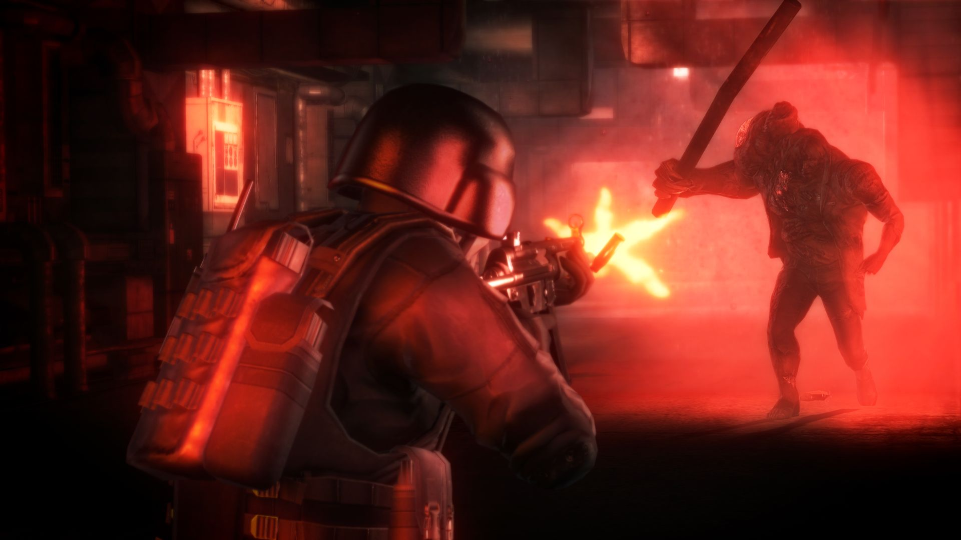 Filmový trailer Resident Evil: Operation Raccoon City 54586