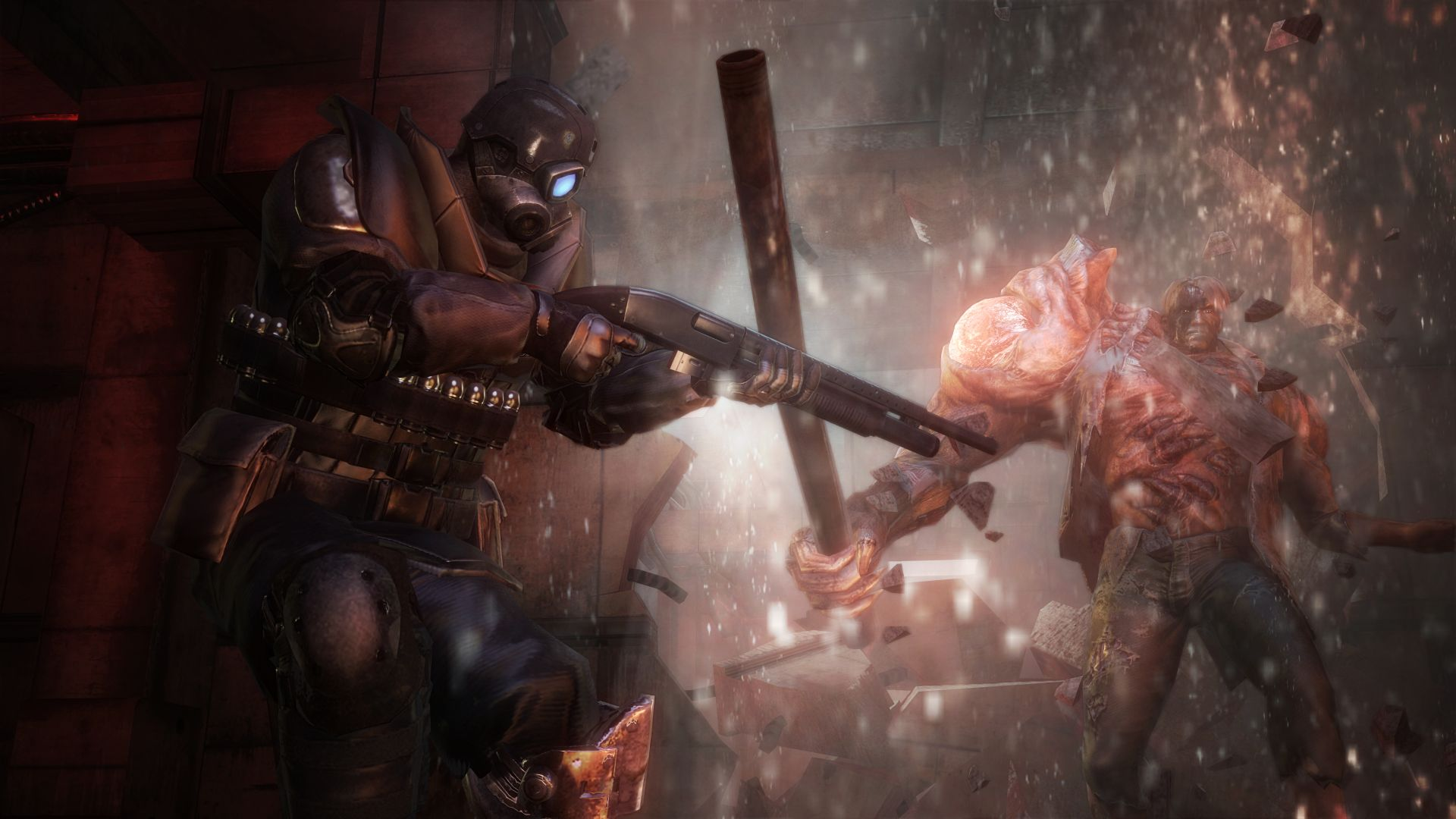 Filmový trailer Resident Evil: Operation Raccoon City 54587