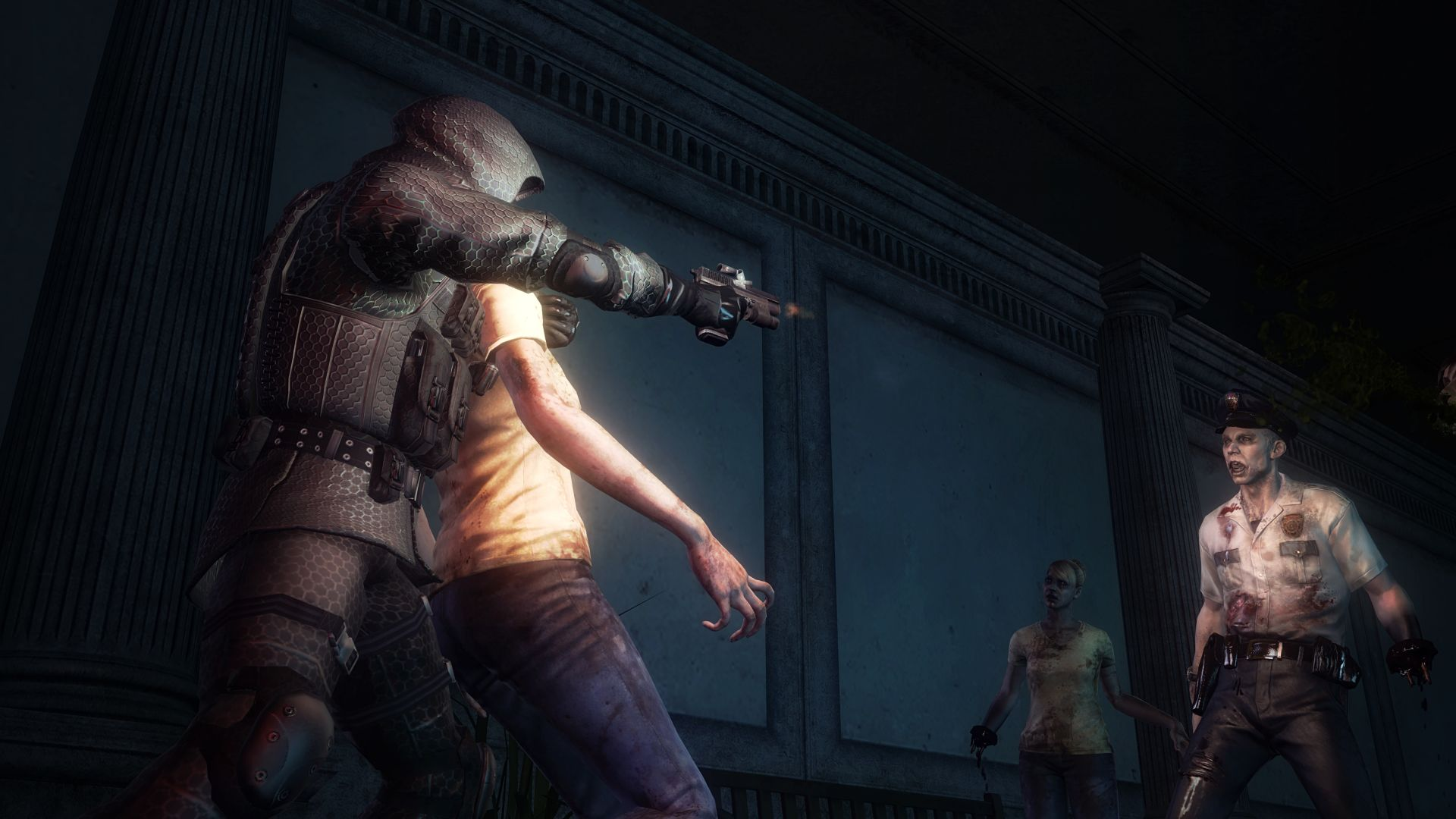 Filmový trailer Resident Evil: Operation Raccoon City 54590