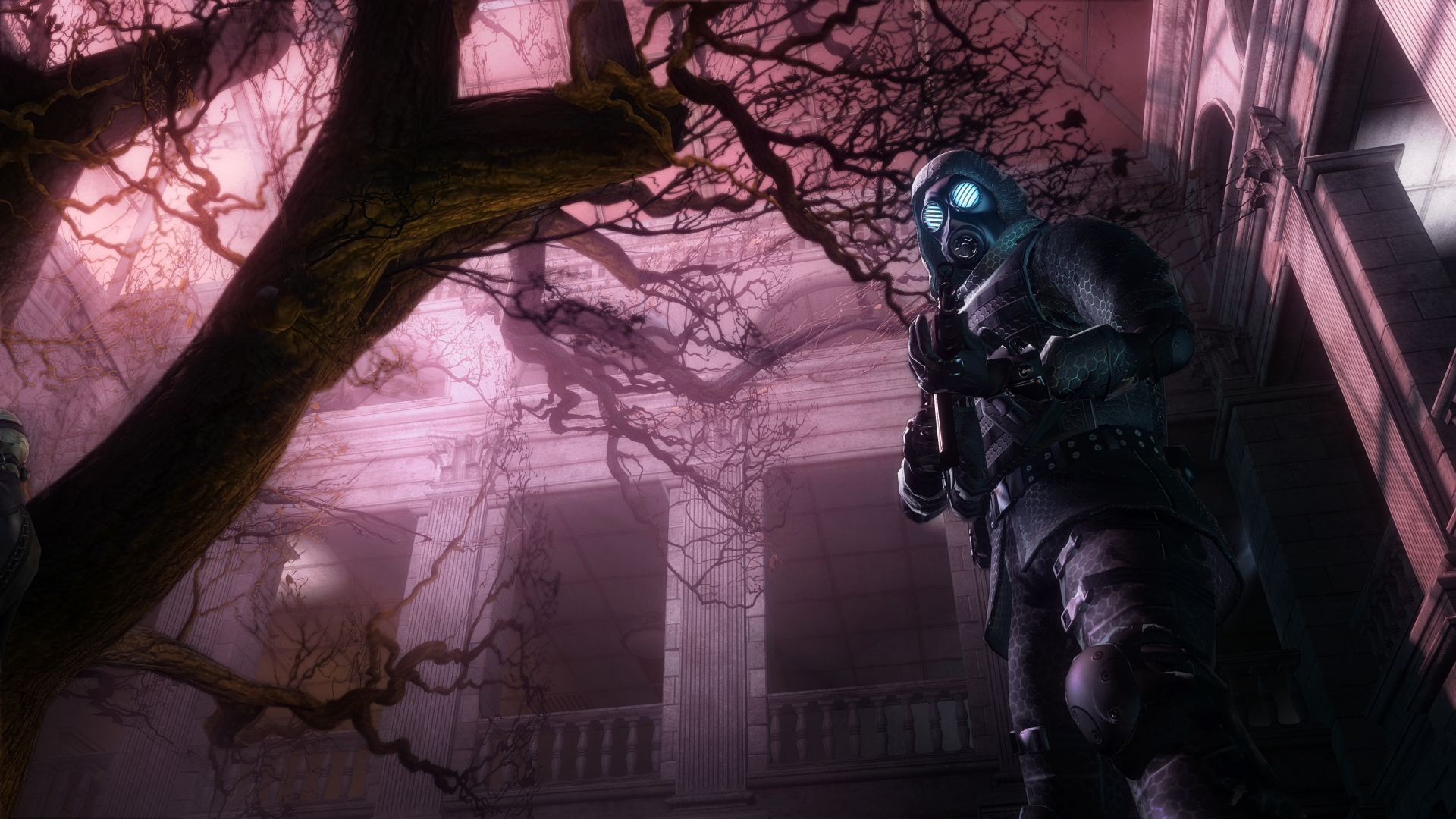 Filmový trailer Resident Evil: Operation Raccoon City 54592