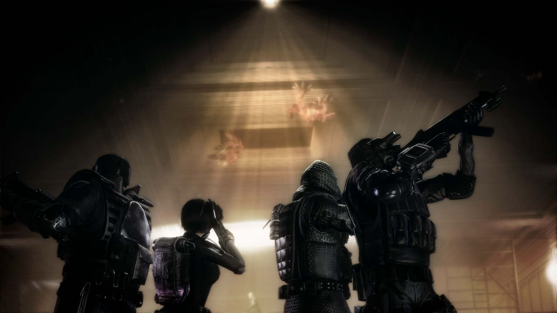 Filmový trailer Resident Evil: Operation Raccoon City 54601