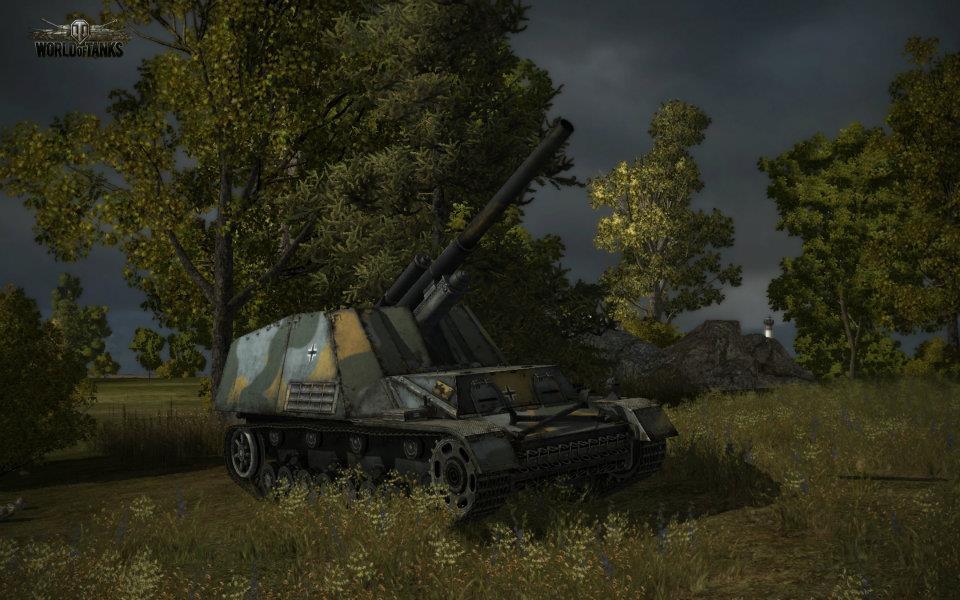 Oznámen update 7.0 pro World of Tanks 54671