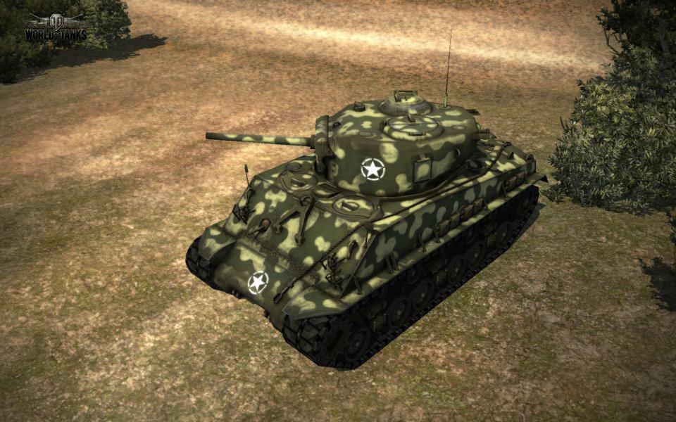 Oznámen update 7.0 pro World of Tanks 54672