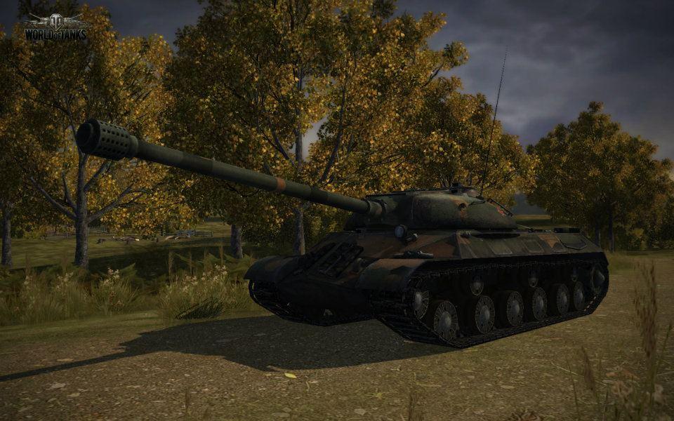 Oznámen update 7.0 pro World of Tanks 54674