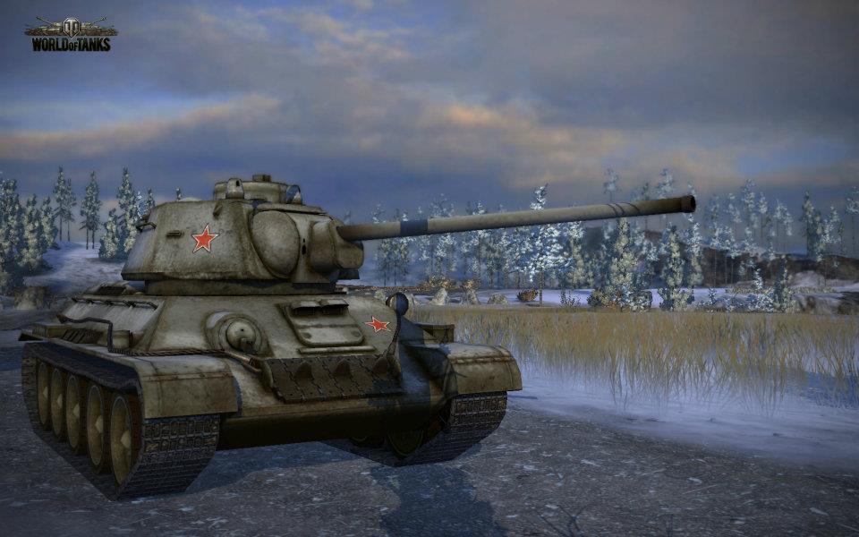 Oznámen update 7.0 pro World of Tanks 54676