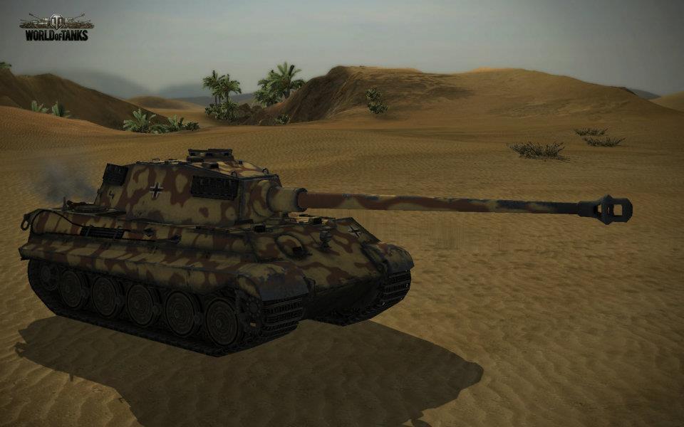 Oznámen update 7.0 pro World of Tanks 54678