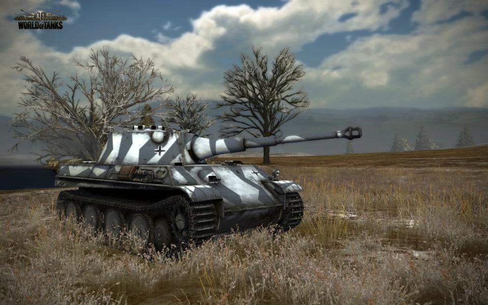 Oznámen update 7.0 pro World of Tanks 54679