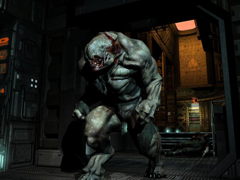 Zdrojový kód třetího Doomu volně k mání 54711