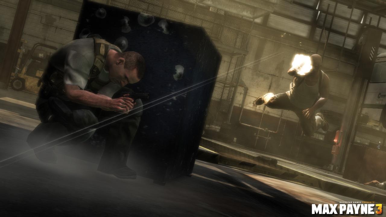 Nové obrázky z Max Payne 3 54798