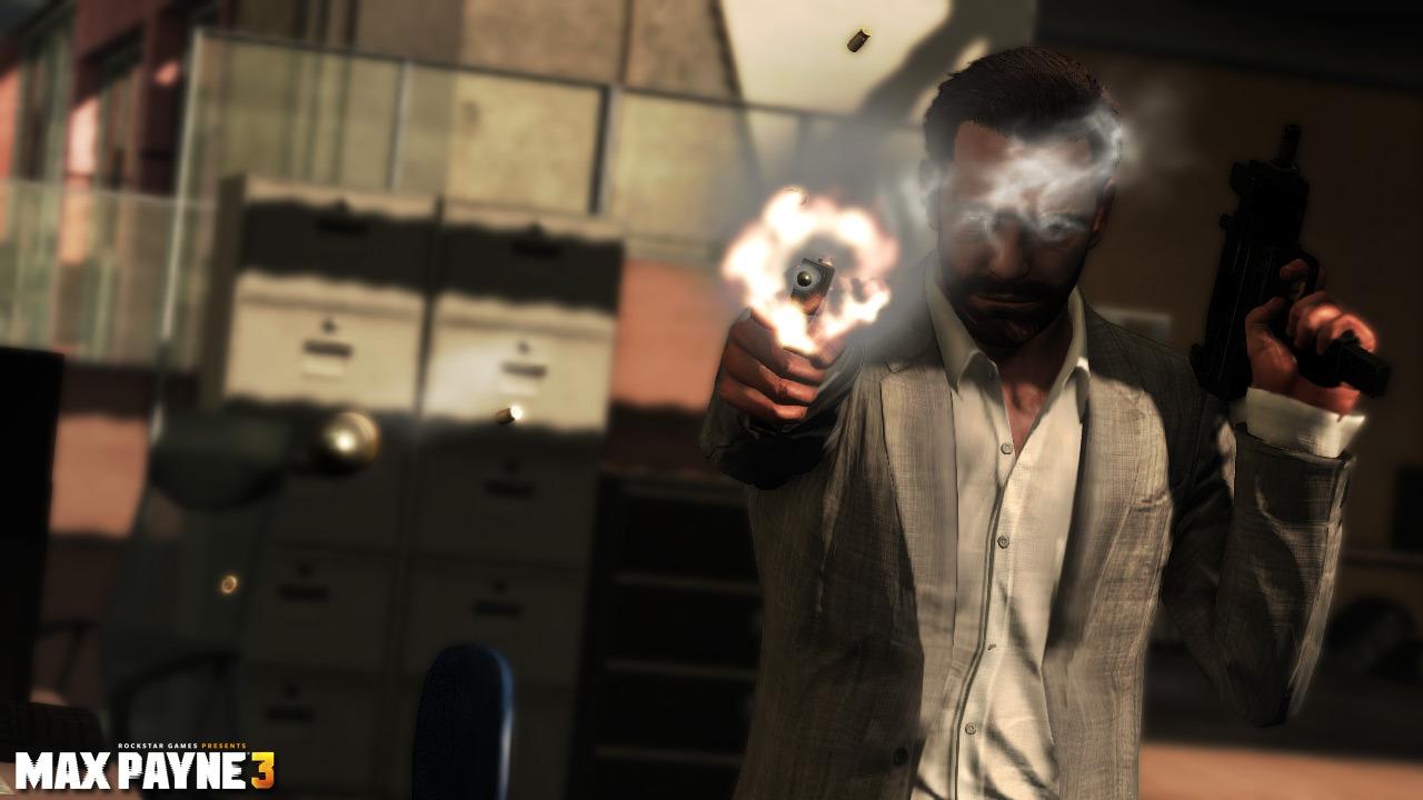 Nové obrázky z Max Payne 3 54799