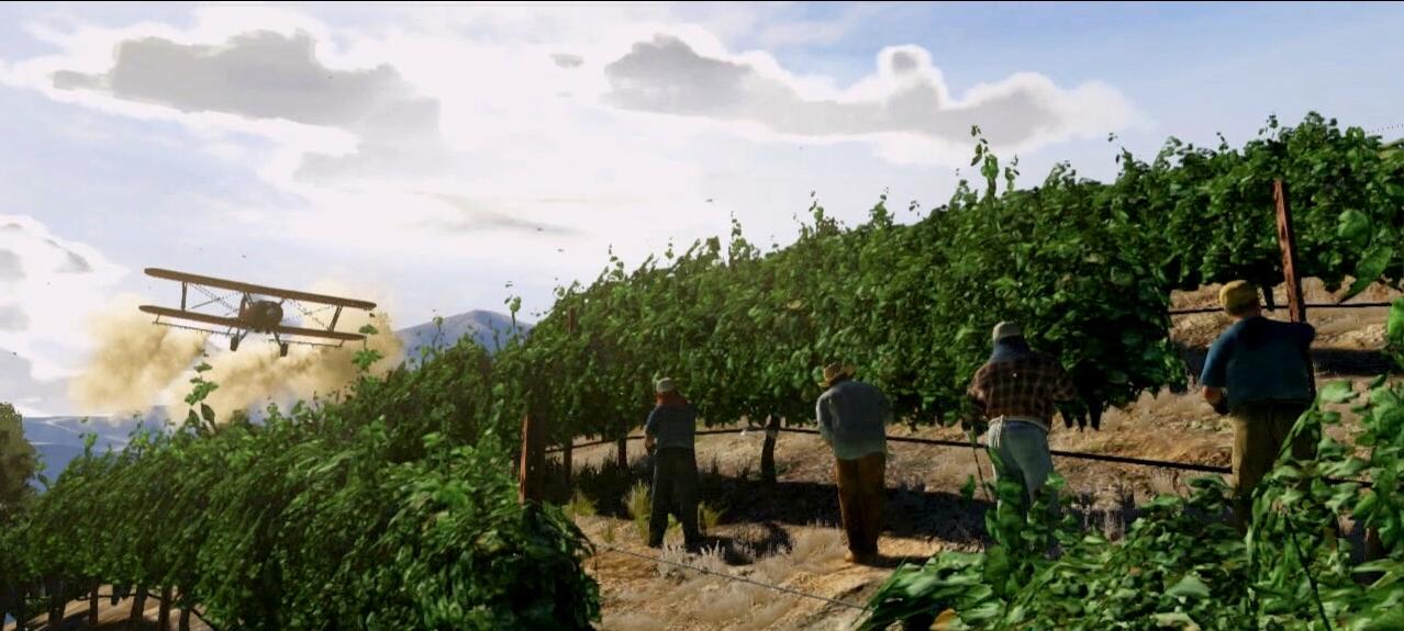 Grand Theft Auto V: poznatky a postřehy z traileru 54822