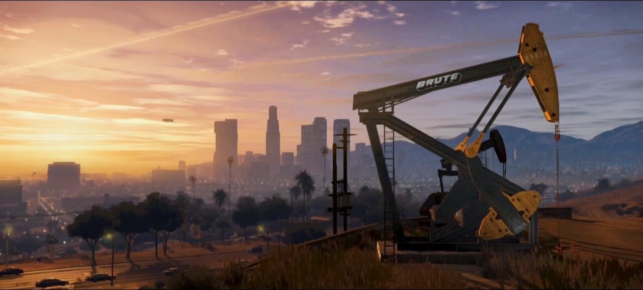 Grand Theft Auto V: poznatky a postřehy z traileru 54827