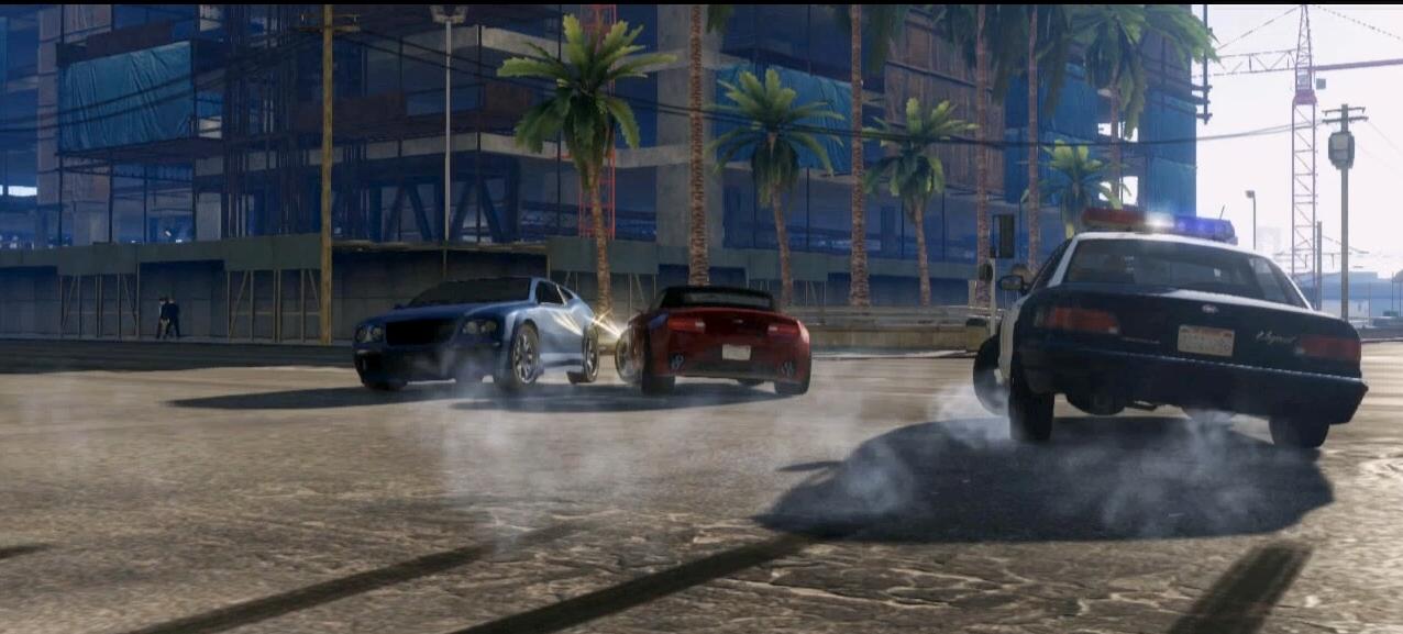 Grand Theft Auto V: poznatky a postřehy z traileru 54828