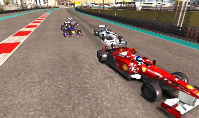 Známe datum vydání 3DS verze F1 2011 54838