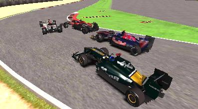 Známe datum vydání 3DS verze F1 2011 54840