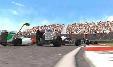 Známe datum vydání 3DS verze F1 2011 54841